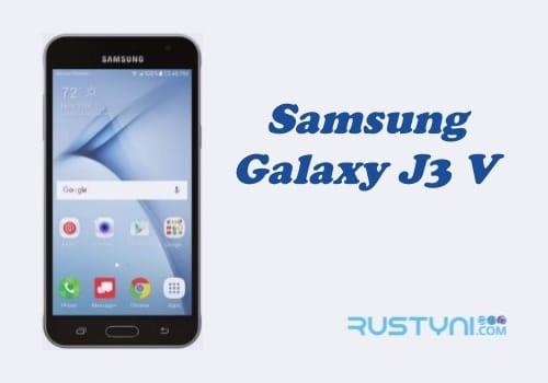 Samsung Galaxy J3 V