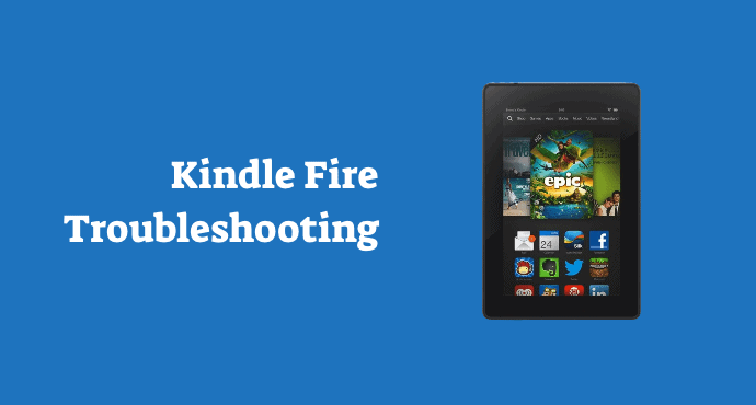 Fix Bluetooth Problems On Kindle Fire Fire Hd And Fire Tablet
