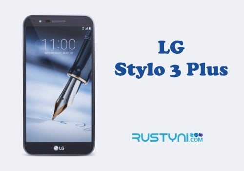 MetroPCS LG Stylo 3 Plus User Manual