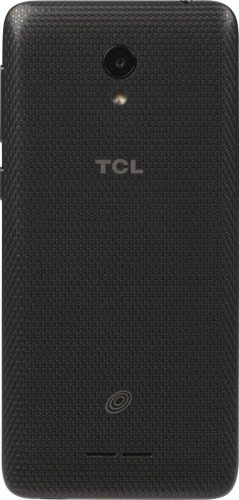 TCL A1 Back View