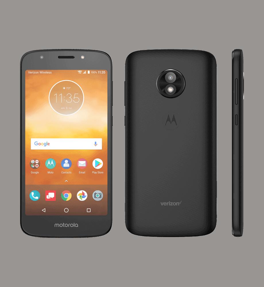 Moto E5 Go Images