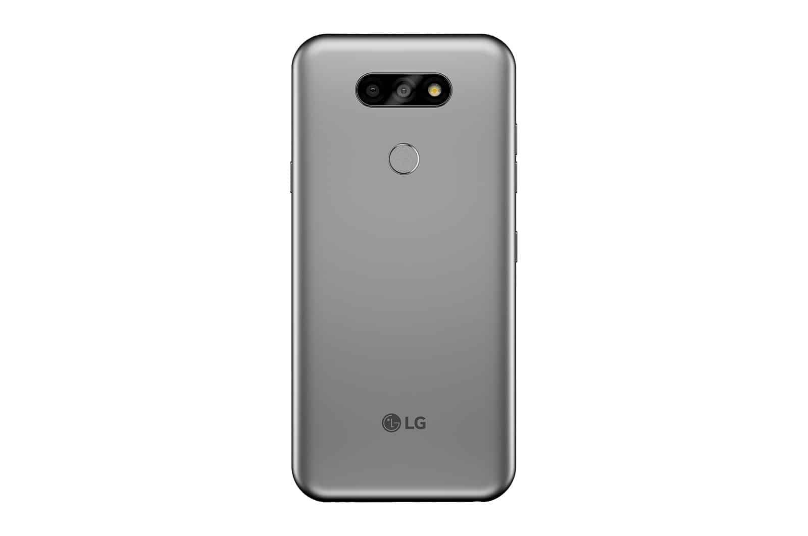 LG Aristo 5 Back View