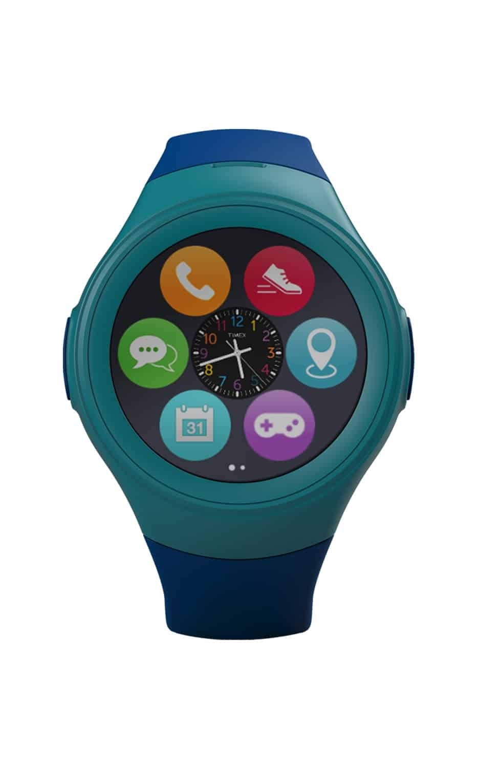 Timex Family Connect Front Image