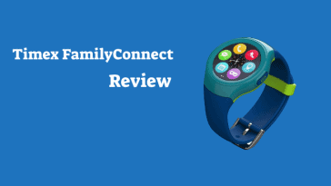 Timex Family Connect Review