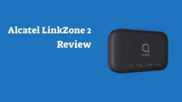 alcatel linkzone 2 review
