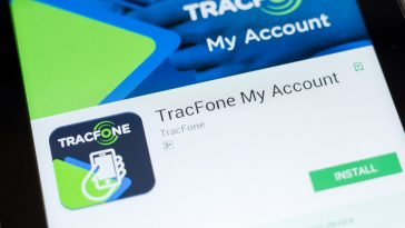 check minute balance tracfone