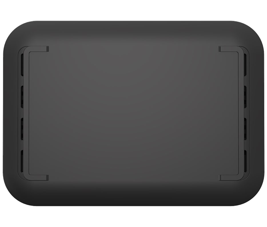 Franklin T9 Mobile Hotspot Back View