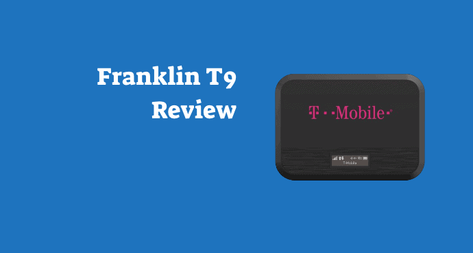 Franklin T9 Mobile Hotspot Review