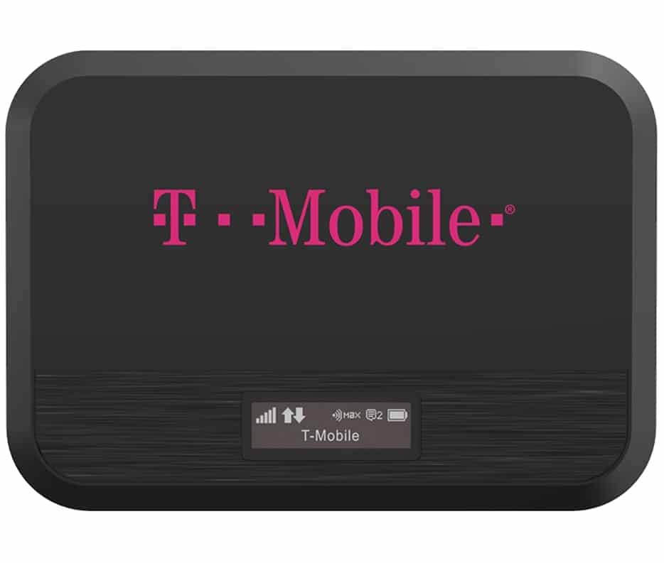 Franklin T9 Mobile Hotspot