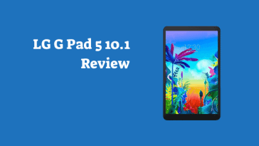 lg g pad 5 review